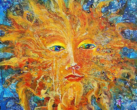 show about painting sun cliparts co