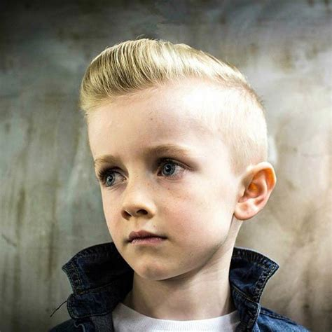 junior boy hairstyles 21 excellent school haircuts for boys styling tips page 6