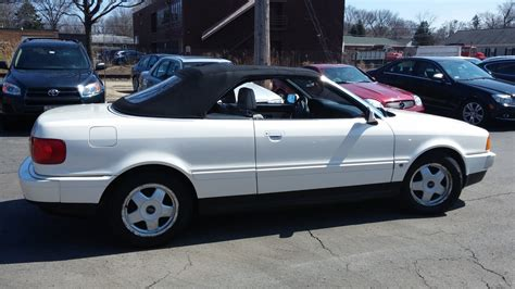 how does cars work 1995 audi cabriolet auto manual service manual 1995 audi cabriolet how to remove evaporator service manual 1995 audi