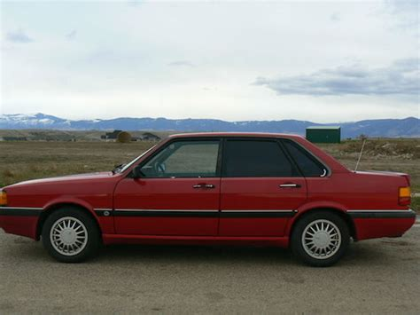 small engine maintenance and repair 1986 audi 4000s quattro auto manual service manual 1986 audi 4000cs quattro how to remove dipstick from a oil pan old parked