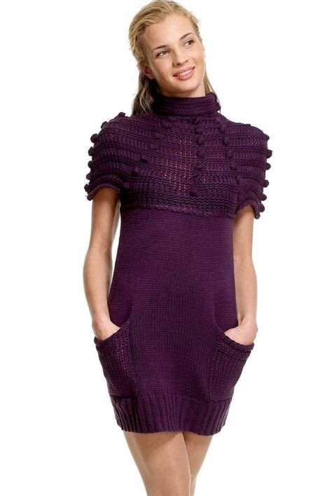 knitted dresses early 2010 trends shop uk s fashion dresses