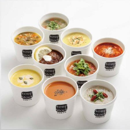 soup kitchen menu ideas soup selection packaging foods cafes and food truck