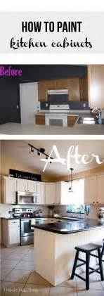 paint my kitchen cabinets white how to paint kitchen cabinets white casual cottage