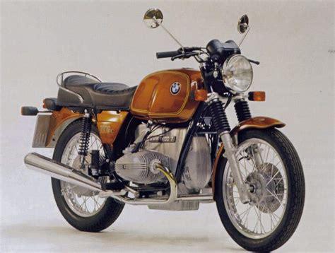 Bmw R100 by 1978 Bmw R100 7