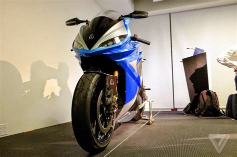 Fastest Electric Motor by Lapercygo Fastest Electric Motorcycle