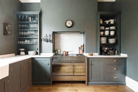 kitchen cabinet color trends what is the next big kitchen cabinet color trend mydomaine