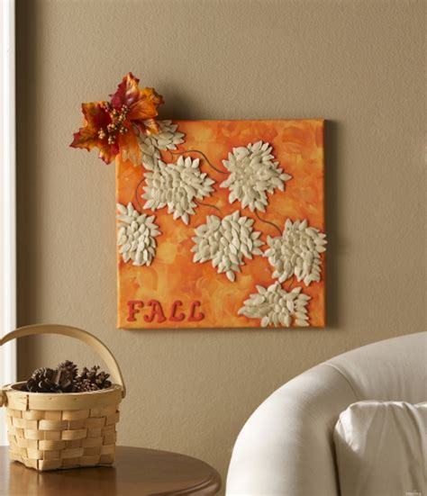 home decorating craft projects 40 nature inspired fall decorating ideas and easy diy decor