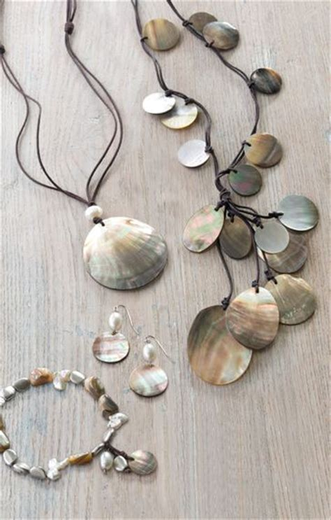 how to make shell jewelry 25 best ideas about shell jewelry on seashell