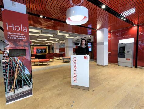 numero gratuito banco santander as 237 ser 225 n las 900 oficinas renovadas de banco santander