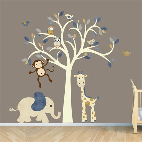 wall decals for nurseries best 25 wall stickers ideas on vinyl