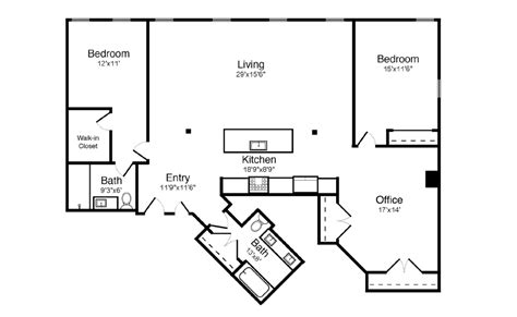 how to design floor plans 99 co guides how to read your property s floor plan