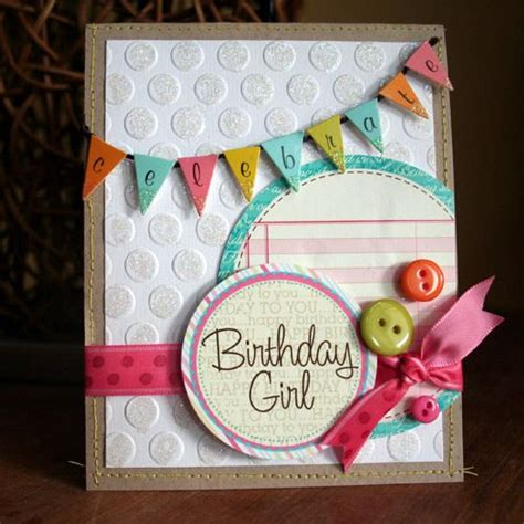 scrapbooking and card birthday card scrapbook cards not