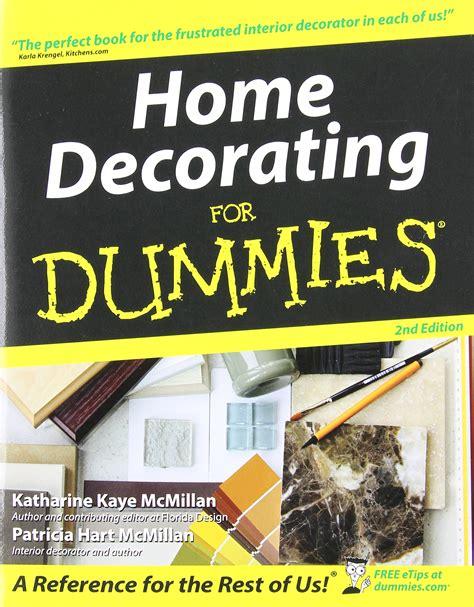 home interior design for dummies interior design for dummies home design