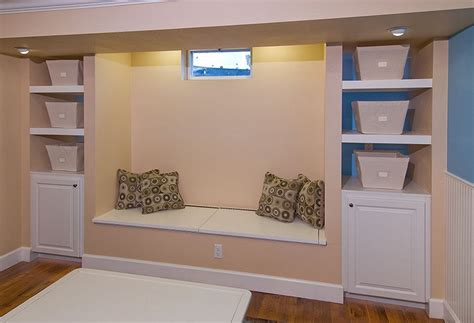 cabinets for basement basement storage ideas for your home homestylediary