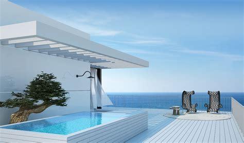 Home Office Design Trends 2014 tel aviv penthouse patio and pool interior design ideas