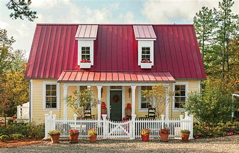 garden home house plans garden home cottage southern living house plans