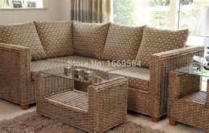 salon de jardin jardin pas cher meubles en rotin salon en osier rotin canap 233 dans jardin canap 233 s