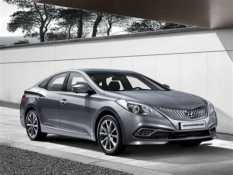 Hyundai Azera 2015 Price by 2015 Hyundai Azera Facelift Unveiled In Miami Drive Arabia