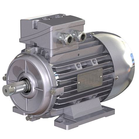 Motor Electric 5 Kw by Electric Motor 0 75 Kw B5 Flange 50 60hz 230 400 V