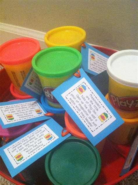 preschool gift back to school preschool gift pre k