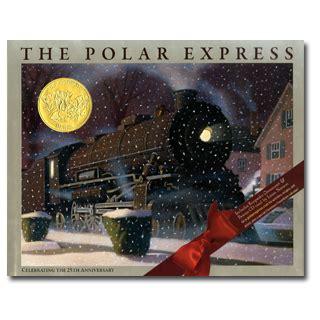 the polar express picture book the polar express 171 book a day almanac