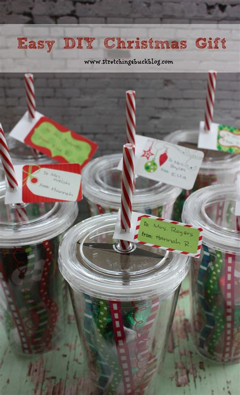 gifts for easy easy gifts diy gift ideas