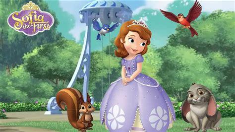 de la princesa sof a princesa sofia princess sofia youtube