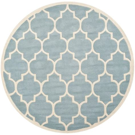 4 ft area rugs safavieh blossom blue multi 4 ft x 4 ft area rug