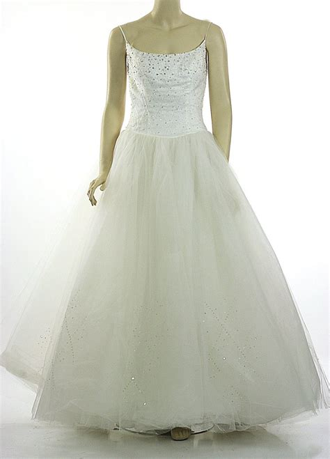 wedding dress beaded back vintage 90s sequin beaded wedding dress tulle bridal open