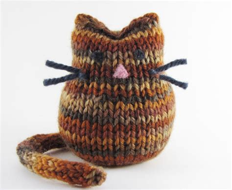 cat knitting cat knitting pattern archives suburbia