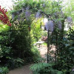 Garden Arch Vines Vine Arch Garden Arches Garden Structures Gardening