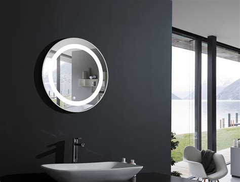 bathroom mirrors led lights elita lighted vanity mirror led bathroom mirror