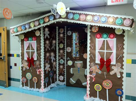 gingerbread house decorations craftionary