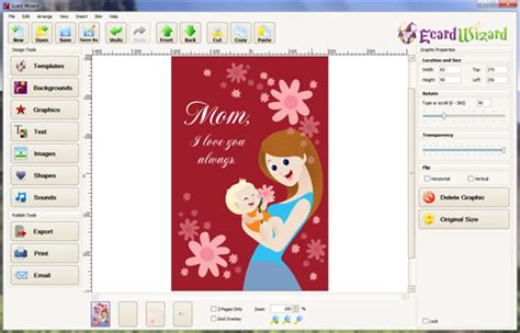 greeting cards software photo greeting card software wblqual