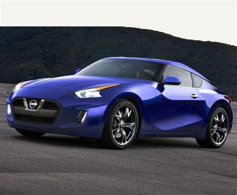 new z all new 2017 nissan 370z will get compact turbocharged engine