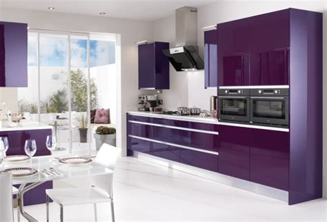 kitchen design and color 15 high gloss kitchen designs in modular kitchen colours