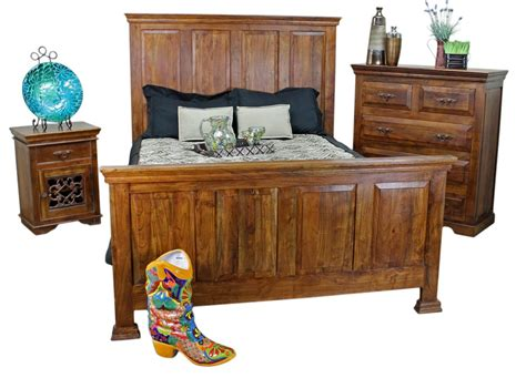 mexican pine bedroom furniture mexican pine furniture san miguel bedroom furniture set