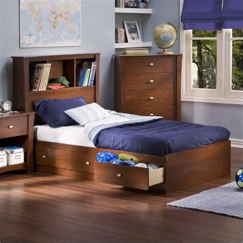 box bedroom designs tips to choose single box bed designs for