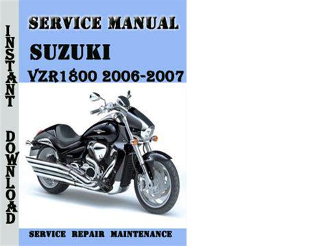 service manual free service manuals online 2006 suzuki xl 7 auto manual suzuki grand vitara suzuki vzr1800 2007 service repair manual autos post