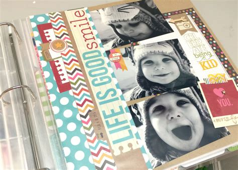 ideas for beginners 5 scrapbooking ideas for beginners on craftsy