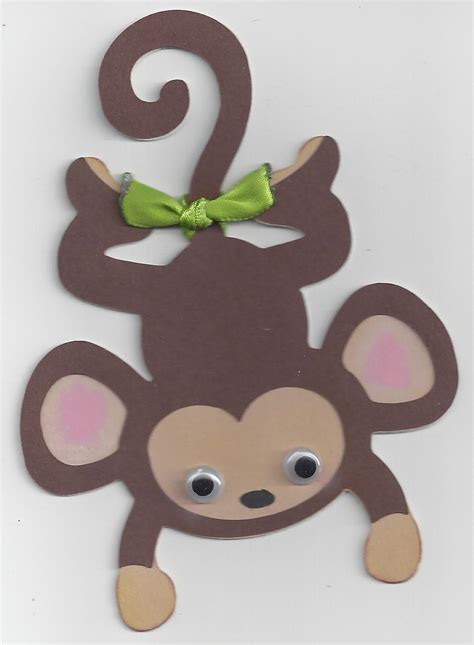 monkey crafts for monkey craft idea for crafts and worksheets for