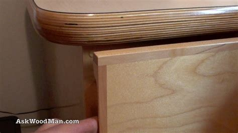Make Your Own Kitchen Cabinet Doors how to make plywood boxes 2 of 64 woodworking project