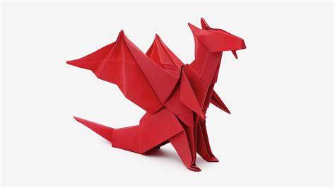 origami dragons origami jo nakashima 6