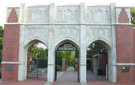 Garden City Zoo Kansas Zoos Wildlife Parks And Animal Sanctuaries