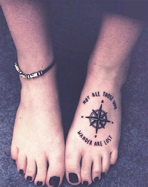 60 best foot tattoos meanings ideas and designs for 2017