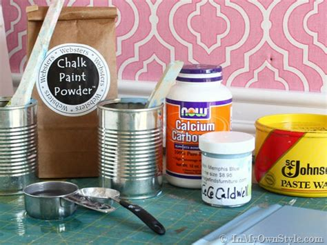 chalk paint brands diy chalk paint review update in my own style