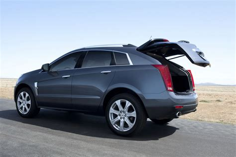 2011 Cadillac Srx Problems by Software Glitch Causes Hvac Problems On 2011my Buick