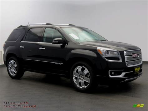 Best Mid Size Suv by 2017 Gmc Acadia Limited Large Suv Review Best Midsize Suv