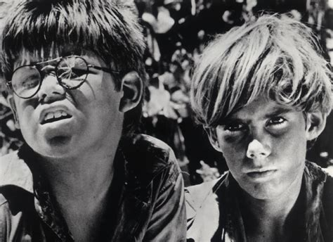 lord of the flies review lord of the flies the criterion