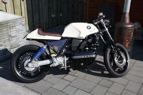 Modified Bmw K100 by Unica Bmw K100 Cafe Racer Catawiki